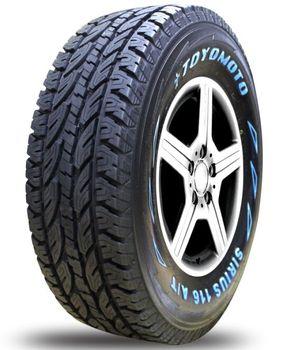 Toyomoto Suv Tire Lt285/70r17,Lt265/70r17,265/60r18,275/60r20 275 ...