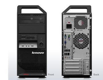 Lenovo рабочая станция ThinkStation E32 30A1S00300 E3-1225v3 4 / 1 т E31 l