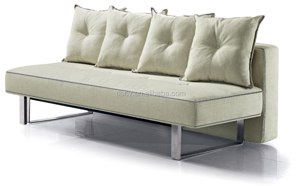 Modern dise o compacto deformable matrimonio futones sof - Sofa cama futones ...