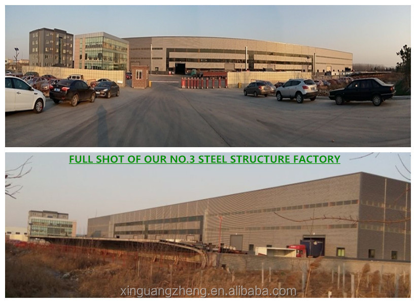 steel structure house metal structure steel structure shed