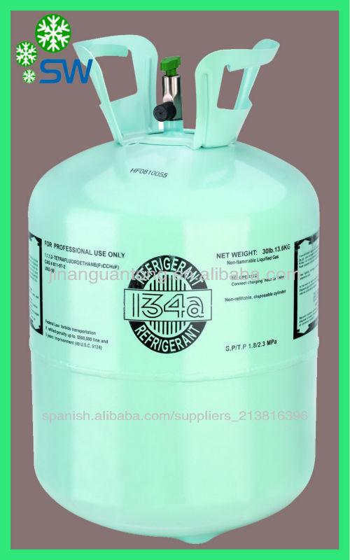 13 6 kg 30lb bouteille de gaz coolent r134a voitures d 39 occasion vendre en allemagne. Black Bedroom Furniture Sets. Home Design Ideas