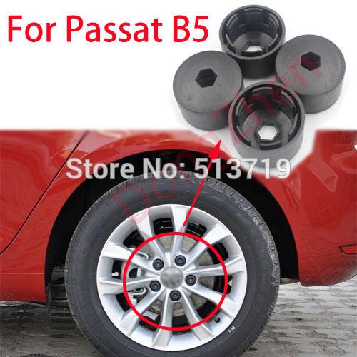 1X авто колеса колесный диск крышка шины винтовая крышка для VW Passat B5 автомобильные аксессуары укладки парковки