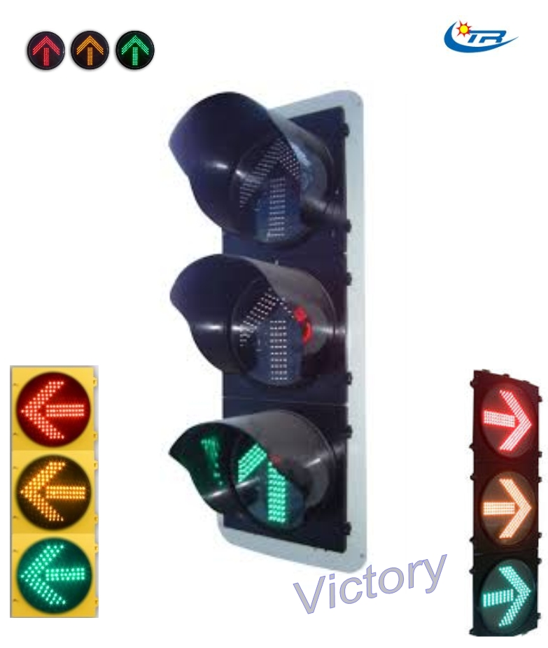 Arrow Led Road Traffic Light