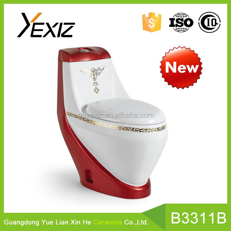 A3311b ba o ahorro de agua higi nico barato higi nico - Sanitarios de bano baratos ...