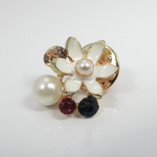 flower brooch korean brooch cheap brooch