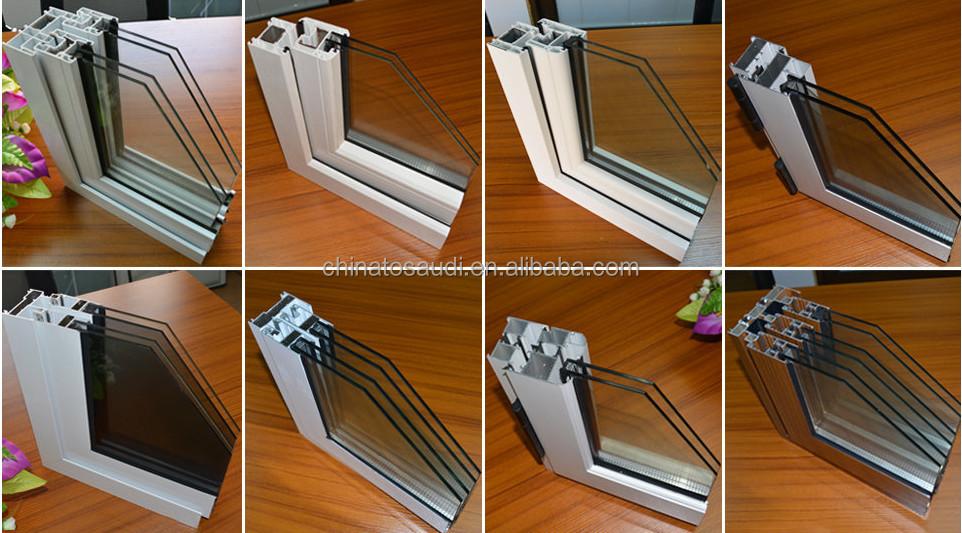 Factory White Sliding Welding Machine for PVC Window Frames Used