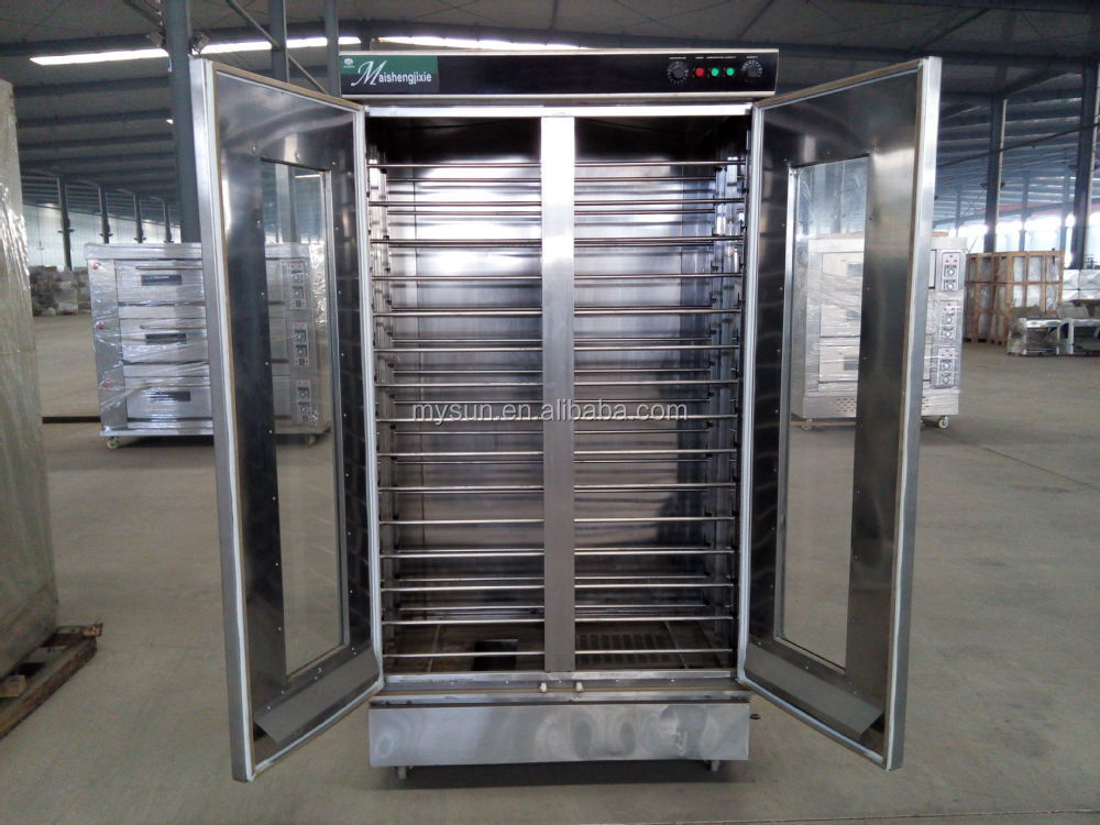 Fermentation Room Temperature