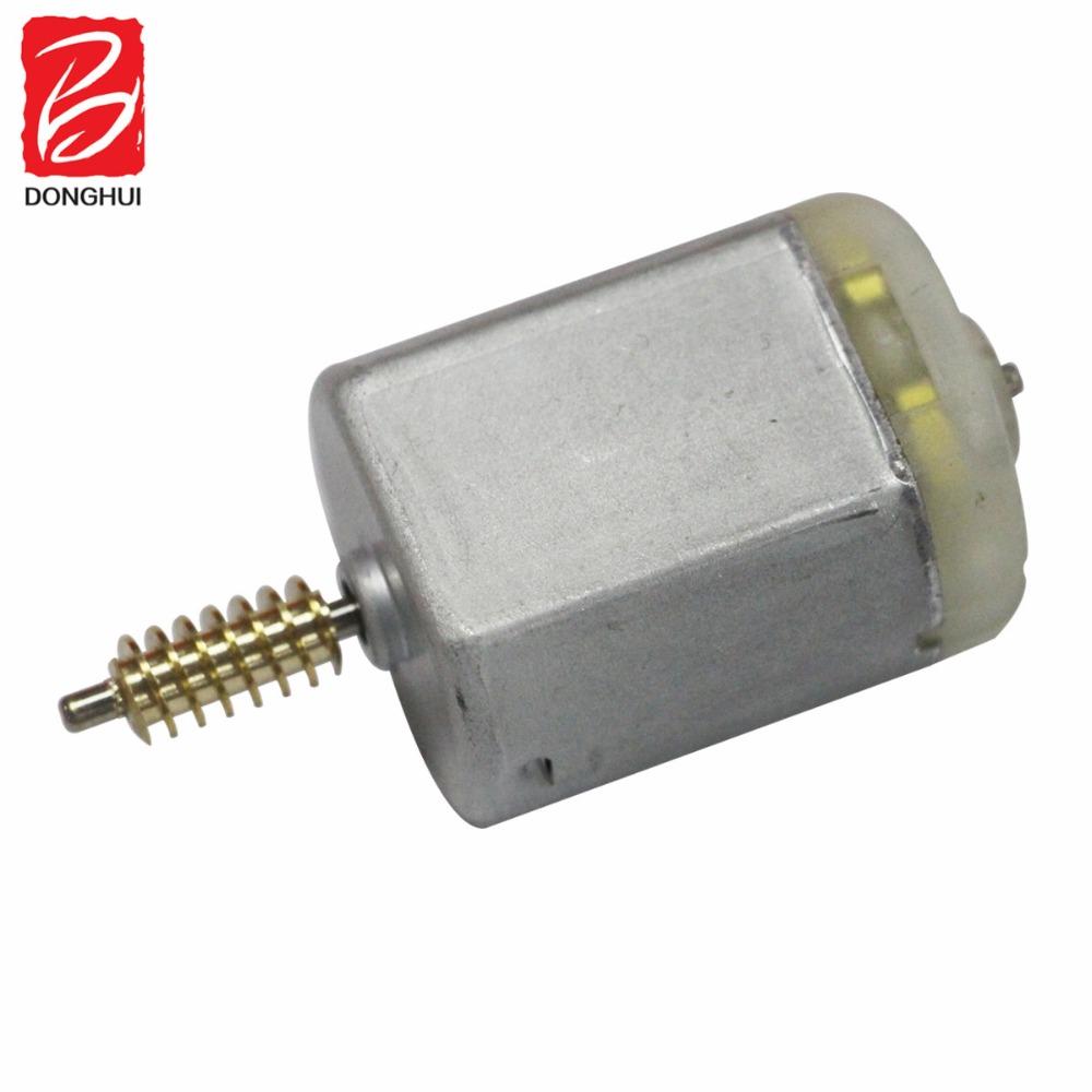 fc 280sc 20150 brush dc motor 12v car door lock actuator motor