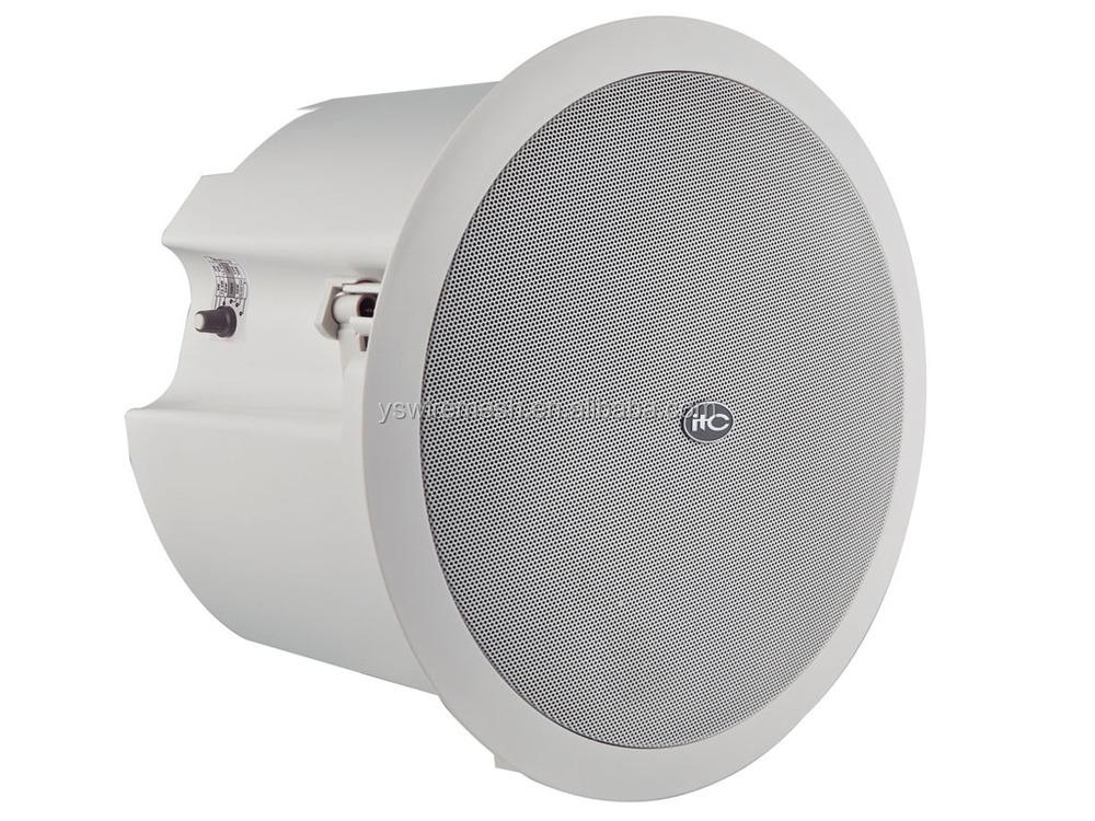 Black Color Speaker Mesh Cover Grill