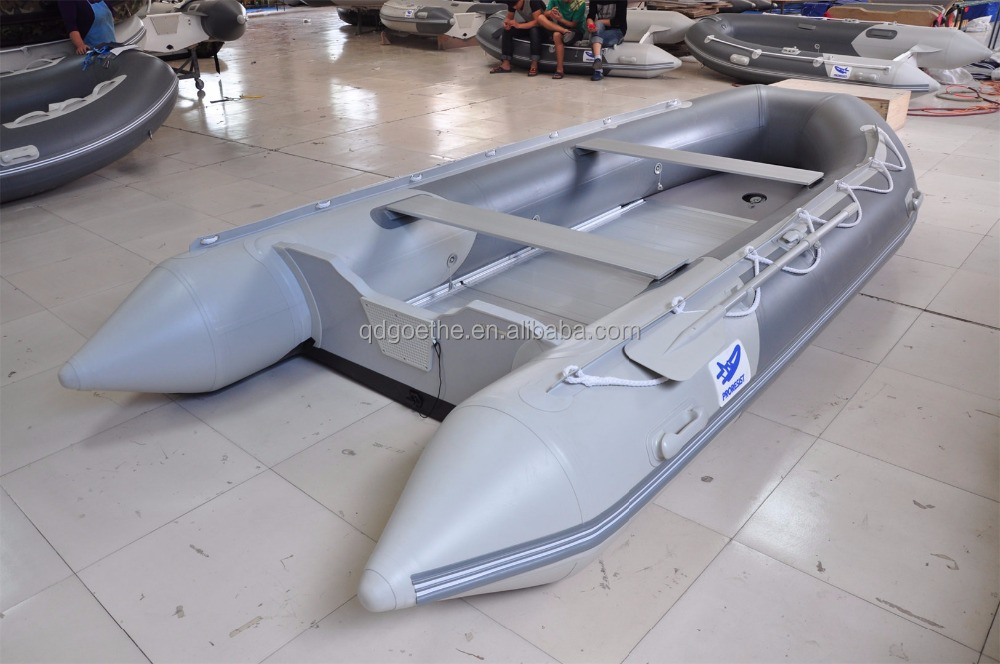GTS430 Goethe Inflatable Sports Boats