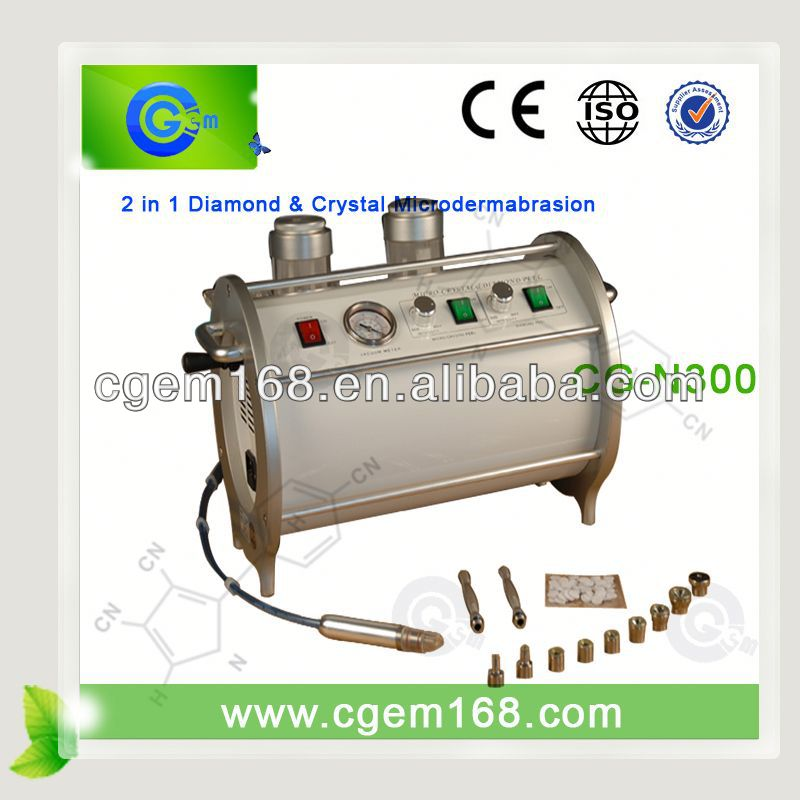 Micro-crystal Dermabrasion Beauty microdermabrasion machine crystal microdermabrasion beauty machine