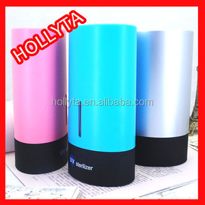 High quanlity mobile phone accessories uv sterilizer
