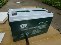 Long lifetime lead acid battery 12v 200ah used for solar power system/wind power system /ups
