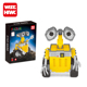 Wisehawk best sale plastic nanoblock diy buildig block figure wall-e toys