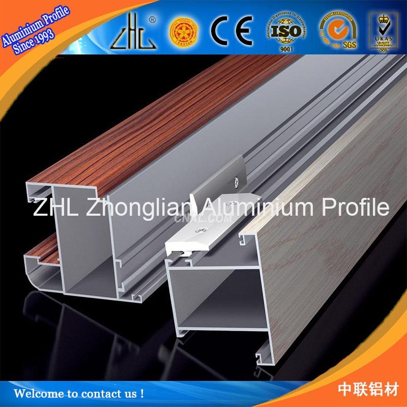 Supply China Aluminum Profile Modular Aluminium Extrusion For ...