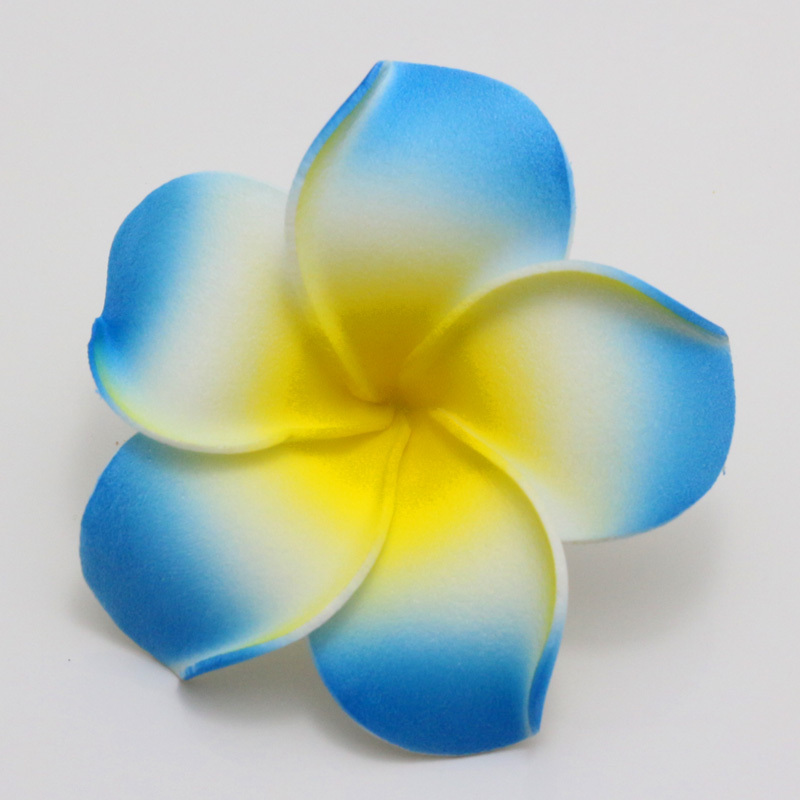 blue hawaiian flowers images - reverse search