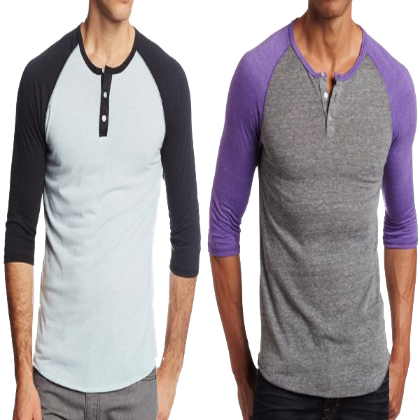 Oem Fitted Two Color Men Long Sleeve T Shirt (yct-c0296) - Buy Men ...