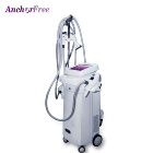 Vacuum Cavitation Body Shaping Weight Loss Supersonic Operation System Vacuum Therapy