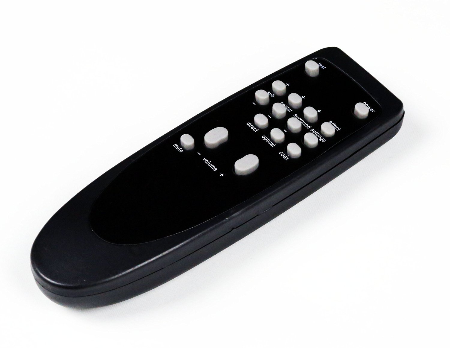 SummitLink Replacement Remote for Logitech Z-5500 Z-680 Z-5400 Z-5450 Computer Speakers