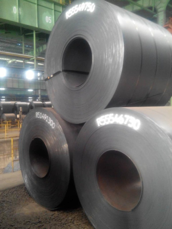 Hot dipped galvanized steel coils used for roofing sheet in competitive price