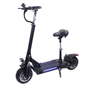 500W 10 inch electro scooter self balancing two wheel electric scooter for adults