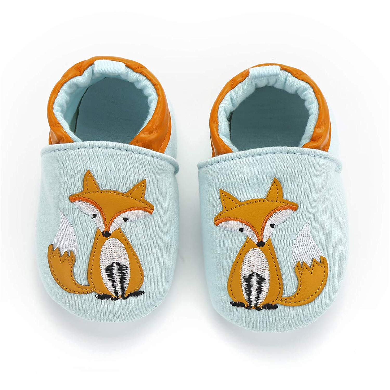 Mother & Kids First Walkers Spring And Autumn Cute Dot Toddler Newborn Girl Bowknot Strappy Baby Shoes Kid First Walkers Baby Moccasins Shoes