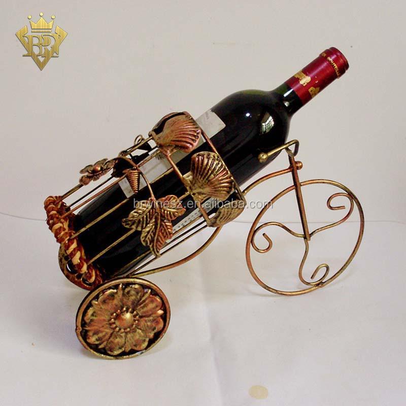 Elegant Magic Metal Unique Wine Rack Single Bottle Holder Stand Wine Rack Buy Stand Wine Rack Wine Rack Single Bottle Single Bottle Holder Product On Alibaba Com