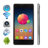 Cubot S208 MTK6582 1GB 16GB Android 4.2 5.0 Inch 3G OTG 8MP 5MP Dual Camera Smart Phone