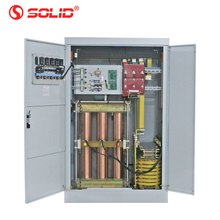 Solid electric automatic voltage regulator 500kva for factory