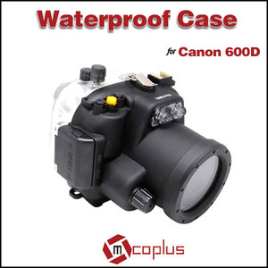 Waterproof Case For Canon 600d Wholesale, Cases For