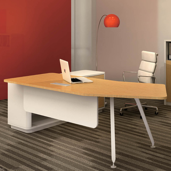 Exceptionnel Modern Executive Simple Standard Office Desk Design Dimensions