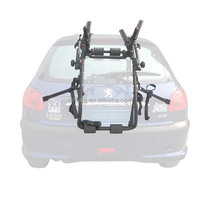 2 Bicycle car Bike Rack Hitch Mount Carrier