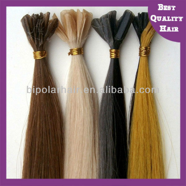 Buy Cheap China Fusion Bond Hair Extension Products Find China