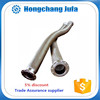 1inch stainless steel flexible metal exhaust gas connection hose pipe