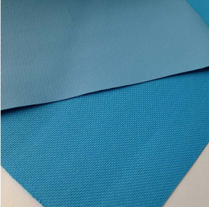 in-stocked pvc coated polyester woven fabric waterproof oxford fabric for bag