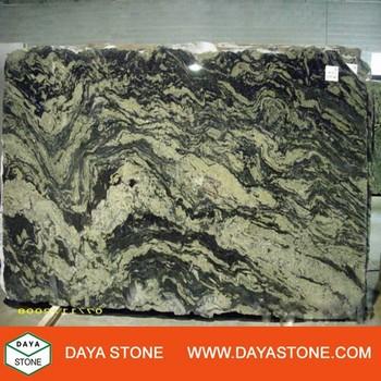 Ocean Fantasy Granite