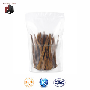 chinese traditional food soybean product dried yuba