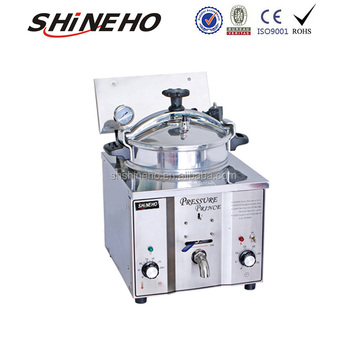 small fryer/industrial electric deep fryer/oil free electric turkey fryer images