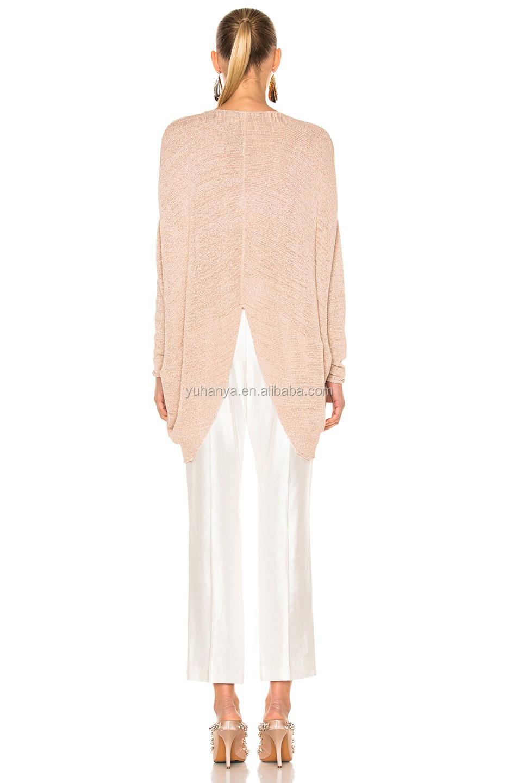 Diseño De Moda Rosa Cruz Knit Mujeres Patrones Que Hacen Punto ...