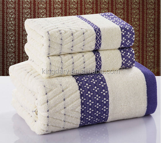 China Decorative Bath Towels Set Wholesale Alibaba