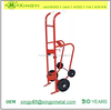 Heavy Duty Steel Stand Drum Hand Truck