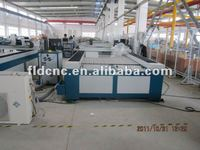 2012 Hot Sale Metal Laser Cutting Machine/500W High Power/Agent wanted