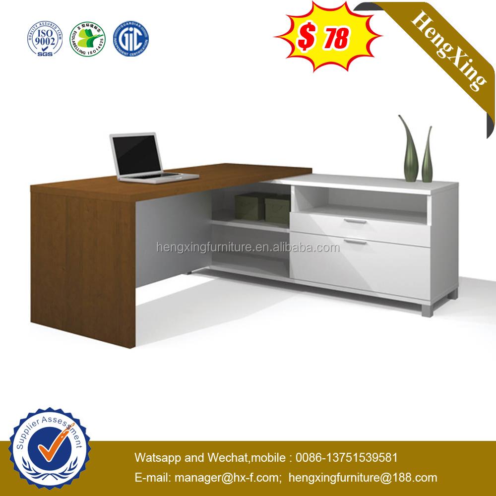 Precio barato estudio Oficina Muebles de Oficina mesa Simple Oficina ...
