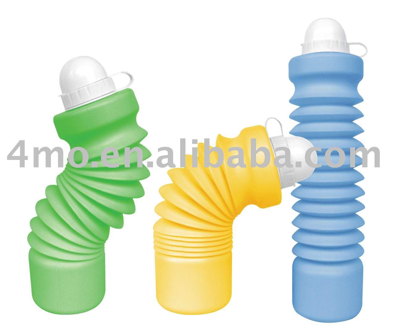 1 liter flasche zusammenklappbar sport wasserflasche produkt id 203599600. Black Bedroom Furniture Sets. Home Design Ideas