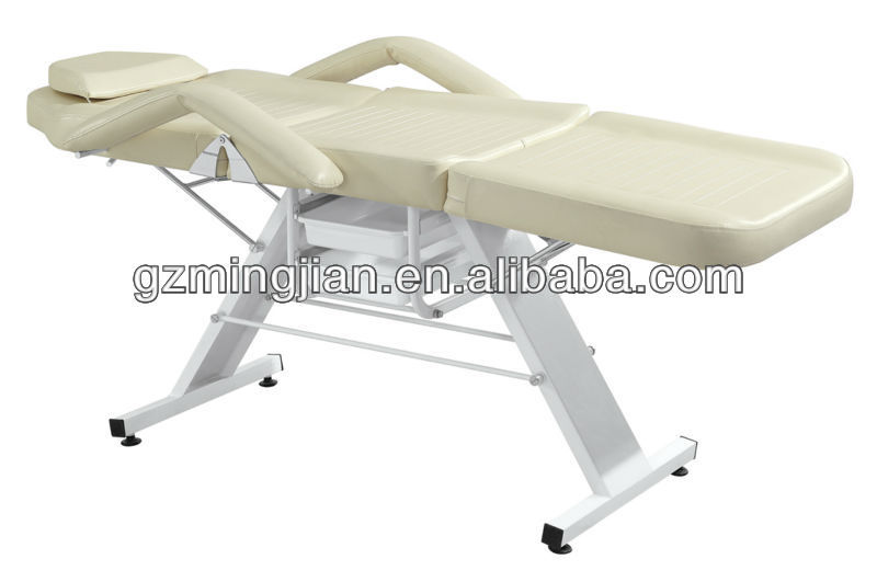 beauty furniture facial bed M612