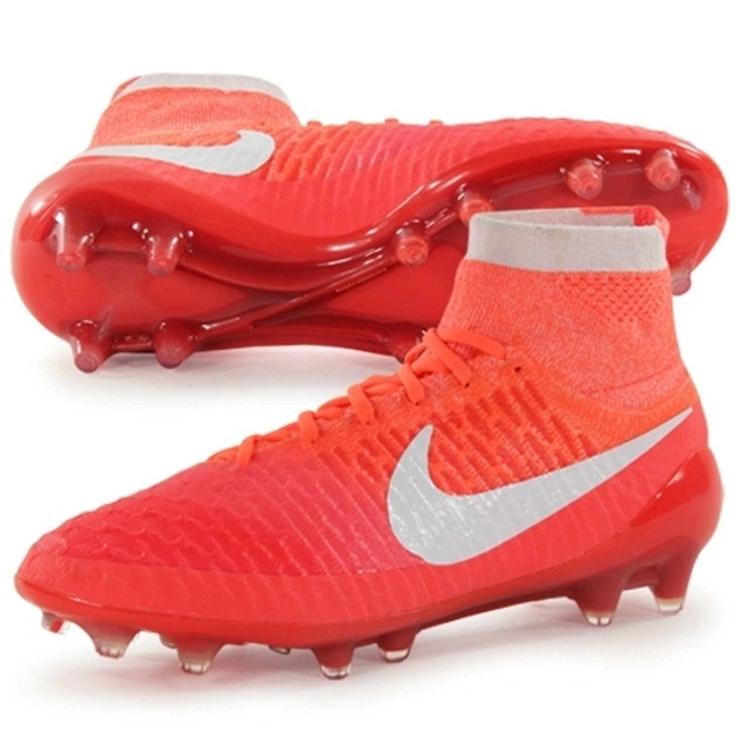 Buy NIKE WOMEN  39 S MAGISTA OBRA FG SOCCER CLEATS (BRIGHT  CRIMSON UNIVERSITY RED HYPER ORANGE WHITE) in Cheap Price on m.alibaba.com 32a9d9063