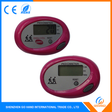 China manufacturer hot sale christmas gift mini portable calorie counter
