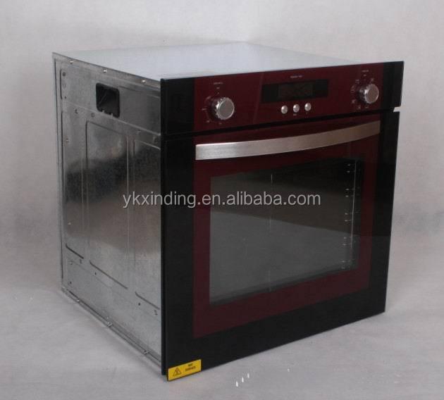 Forno free standing termosifoni in ghisa scheda tecnica for Cucina freestanding prezzi
