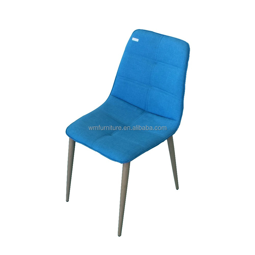 Home Furniture General Use and Iron Metal Type Stackable metal wire easy chair outdoor easy chairs