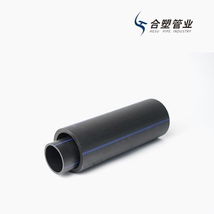 100% New Material 48 HDPE Pipe Cost Per Foot for Water Supply